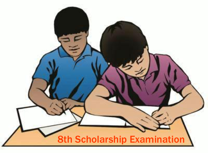scholarship 8th, Jnana Prabodhini, Online Tests